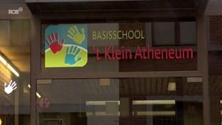 VIDEO. Dertig leerlingen uit Basisschool 't Klein Atheneum uit Tienen getroffen door besmettelijke ooginfectie