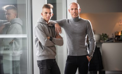 """Thibau en Sven Nys zitten op dezelfde lijn: """"Ik ga me nooit spiegelen aan Van der Poel"""", """"Verstandig, jongen"""""""