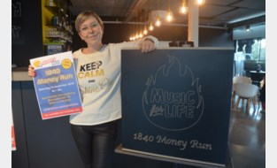 FOTO. Fitality organiseert derde 1840 Money Run