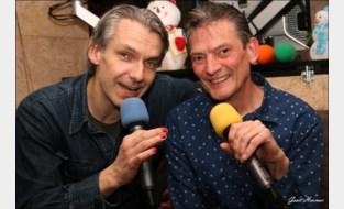 VROB speelt weekend kerstmarkt in met Wim Oosterlinck van Qmusic