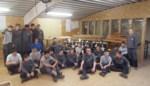 Leerlingen Don Bosco steunen vzw The Maxx