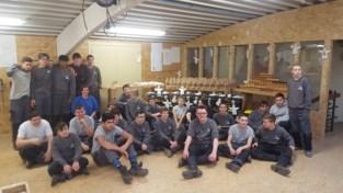Leerlingen Don Bosco steunen vzw De Max