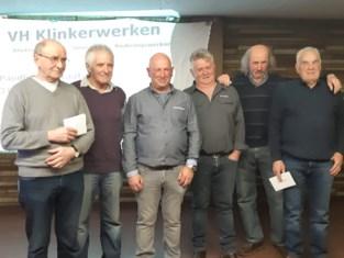 Verbroedering Betekom viert zijn kampioenen