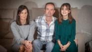 """Vlaamse Cloë (10) naar VS voor peperdure, maar levensreddende behandeling: """"We zijn er nog niet, alle donaties blijven welkom"""""""