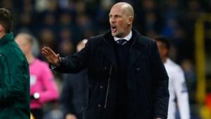"""Philippe Clement wil topclub in Europa League absoluut vermijden: """"Mijn favoriet in de volgende ronde? Malmö"""""""