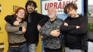 Urbanus-musical zit vol comedians, alleen Urbanus zelf ontbreekt