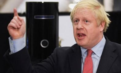 LIVE. Boris Johnson haalt absolute meerderheid bij Britse verkiezingen