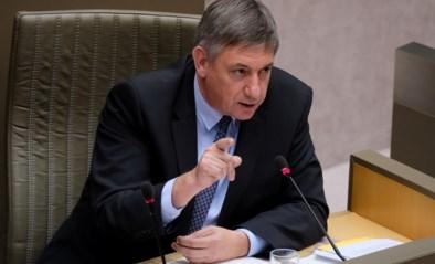 """Jambon: """"PS wil absoluut niet met N-VA regeren"""""""