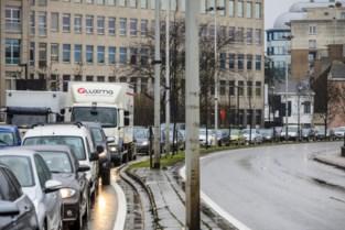 250 euro mobiliteitsbudget voor inleveren nummerplaat