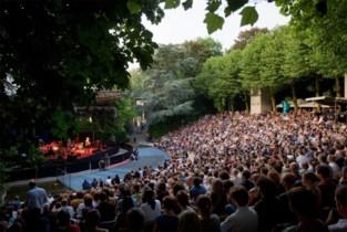 """Openluchttheater Rivierenhof opent al in lente met nieuwe formule: """"Dit moeten we doen om in de toekomst relevant te blijven"""""""