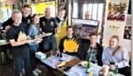 't Kruisken scoort met Hutsepotweekend ten voordele van Belgian Deaf Devils