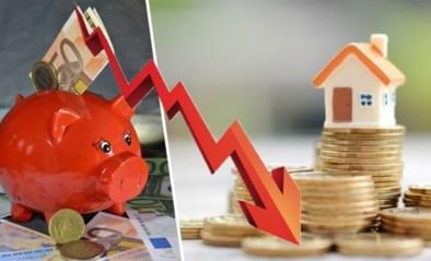 """Belg verloor dit jaar gemiddeld 364 euro door zijn geld op een spaarrekening te laten staan: """"Het is een val"""""""