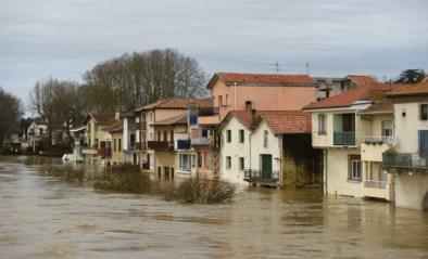 Man meegesleurd bij het ophalen van zijn post: al twee doden bij noodweer in zuidwesten van Frankrijk