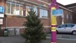 Gemeente plaatst kerstbomen, maar inwoners moeten ze versieren