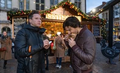 """Sterrenchefs kiezen beste eetkraam Winterfeesten: """"Wij houden ook van worst en jenever"""""""
