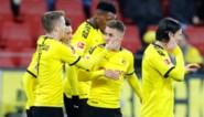 Thorgan Hazard en Sebastiaan Bornauw scoren in Bundesliga, Bayern München haalt stevig uit