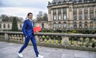 SP.A-voorzitter Conner Rousseau krijgt uitzondering op partijregel en mag blijven zetelen in het Vlaams Parlement