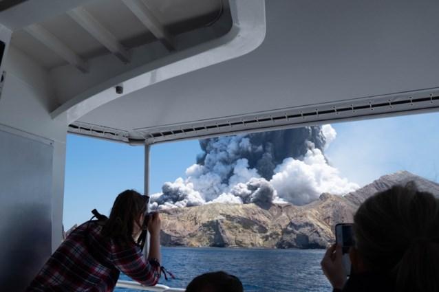Vulkaanuitbarsting Nieuw-Zeeland: reddingswerkers keren terug om laatste slachtoffers te vinden