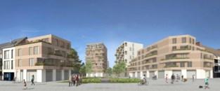 Uplace bouwt 109 flats op site Abdijschool