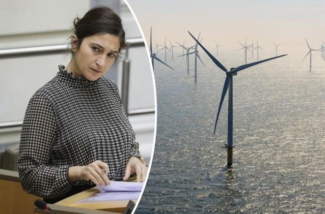 """België hinkt nog meer achterop voor hernieuwbare energie, maar minister Demir ziet geen probleem: """"Niets mis mee"""""""
