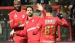 Lior Refaelov bezorgt Antwerp zuinige zege tegen Eupen