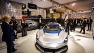 Supercars met een stekker: elektrische sportauto's blinken op 's werelds grootste luxebeurs