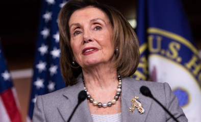 Nancy Pelosi leidt Amerikaanse parlementaire delegatie zaterdag in Bastenaken