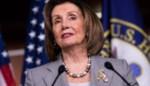 Nancy Pelosi in ons land: leidt Amerikaanse delegatie in Bastenaken