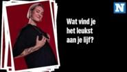 """Jitske Van de Veire eerlijk: """"Mijn borsten zijn mijn leukste lichaamsdeel"""""""