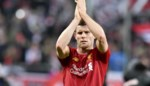 Liverpool verlengt de aflopende overeenkomst van sterkhouder James Milner