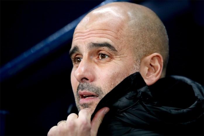 Vijf redenen waarom Man City 'over the top' is onder Pep Guardiola