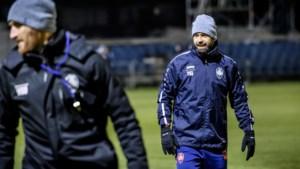 Bölöni wacht toch nog met Defour, ook Benson ontbreekt weer bij Antwerp