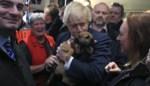 """Boris Johnson: """"Voor Kerstmis stemmen we brexit-deal"""""""