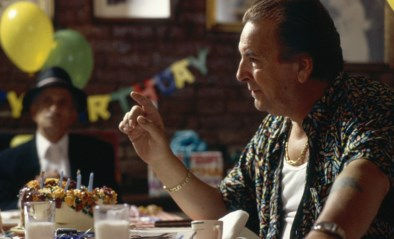 Godfather- en Do the right thing-acteur Danny Aiello (86) overleden