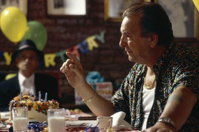 Godfather- en Do the right thing-acteur Danny Aiello (86) overleden