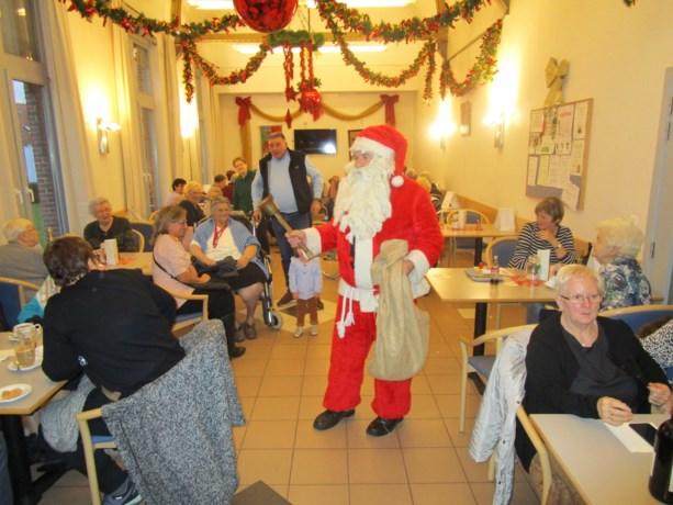 Kerstmarkt in Monnikenhof