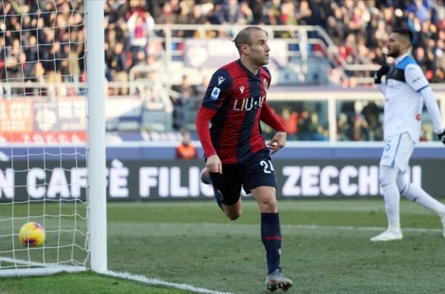 Timothy Castagne doet met Atalanta slechte zaak in Italië na nederlaag bij Bologna