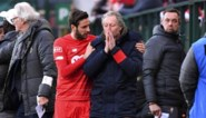"""Zowel Standard als Anderlecht ontgoocheld na gelijkspel: """"Wat kun je nog meer doen in een wedstrijd als deze?"""""""