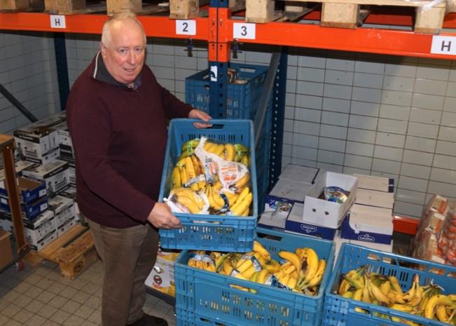 Sint-Vincentius ziet armoede in regio fors toenemen: bijna duizend mensen krijgen voedselpakket