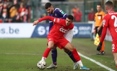 """Het duo dat Anderlecht rechthield in Luik: """"We speelden als mannen in plaats van als kindjes"""""""