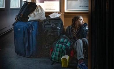 Duitse treinmaatschappij denkt Greta Thunberg terecht te wijzen voor bericht over overvolle treinen, maar krijgt boze pendelaars over zich heen