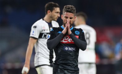 Napoli slikt late nederlaag in debuutmatch Gennaro Gattuso dankzij oude bekende en lijdt achtste puntenverlies op rij