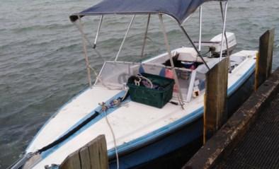 Moeder en zoon vertrekken samen op boottochtje en verdwijnen, enkel hun boot is weer opgedoken