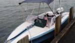 Moeder en zoon vertrekken op boottochtje, enkel de boot wordt teruggevonden
