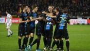 ONZE PUNTEN. Sterkhouders van Club Brugge weer in goeden doen, KV Mechelen weegt dan te licht
