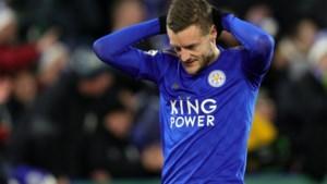 Leicester City laat in eigen huis dure punten liggen tegen Norwich, Chelsea verliest vierde keer in vijf wedstrijden