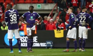 """Waarom Anderlecht de schijn ophoudt voor het bekerduel """"op leven en dood"""" tegen Club Brugge"""