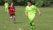 """Zoon (14) van wereldberoemde dj begint aan een veelbelovende voetbalcarrière: """"Hij werd ontdekt op voetbalpleintjes en grasveldjes"""""""