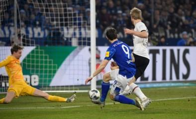 Vier op een rij voor Benito: Raman scoort winner voor Schalke