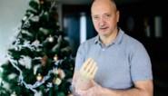 """Roman (54) liet zijn hand amputeren voor een robothand: """"Ik wil anderen inspireren hetzelfde te doen"""""""